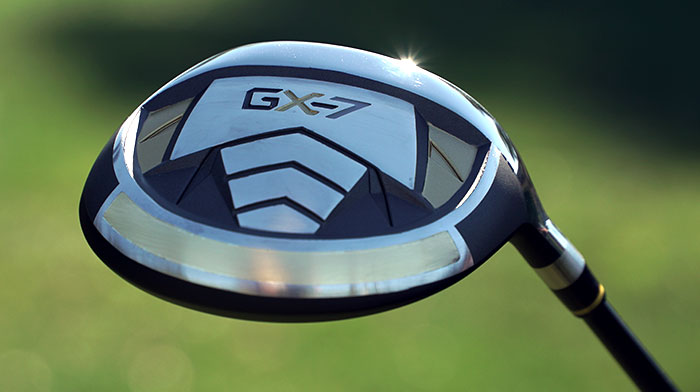 GX-7 X-Metal Golf Club | GX-7 Golf